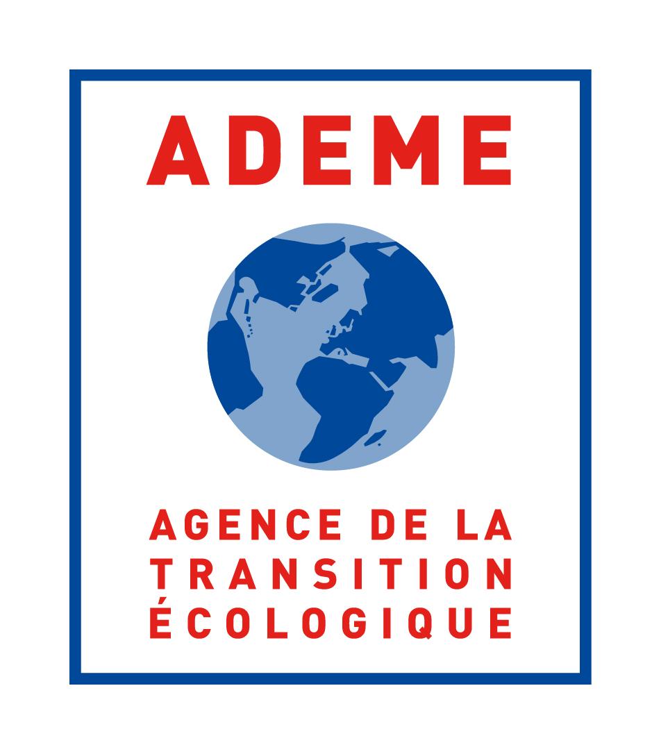 Agence de l'Environnement et de la Maîtrise de l'Energie - retour à la page d'accueil